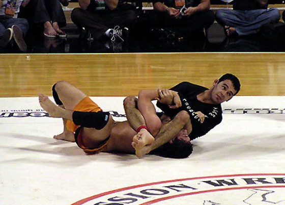 Rolled Up ep. 36 – Marcelo Garcia