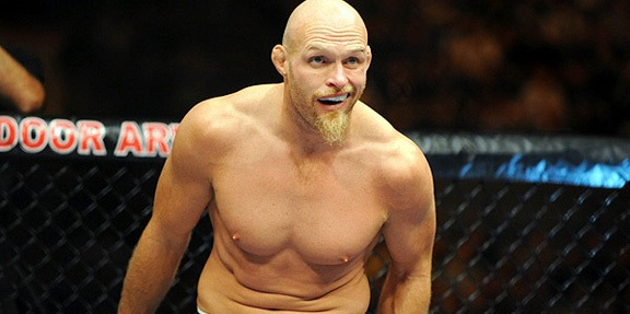 Keith Jardine zawalczy w grudniu w Strikeforce