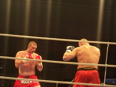 K-1 World Grand Prix 2010 Oceania GP