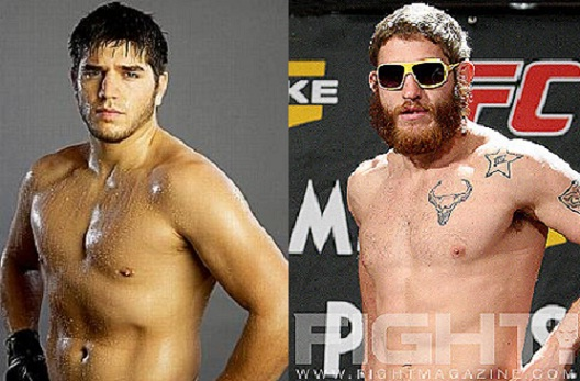 UFC 121: Patrick Cote vs. Tom Lawlor