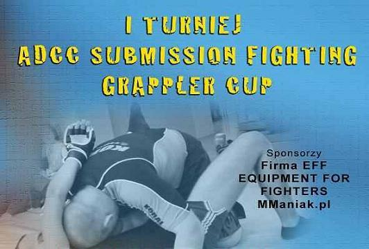 ADCC Grappler Cup – wyniki