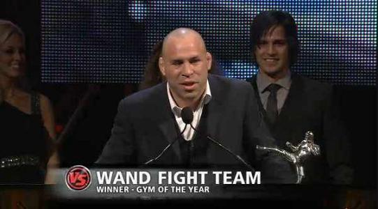 MMA World Awards