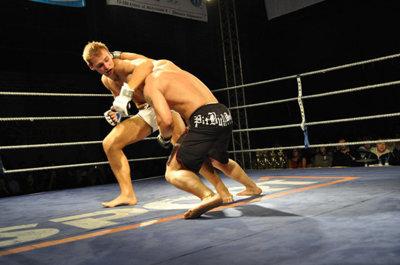 Piotr Strus na Fight Nights już 5-go listopada