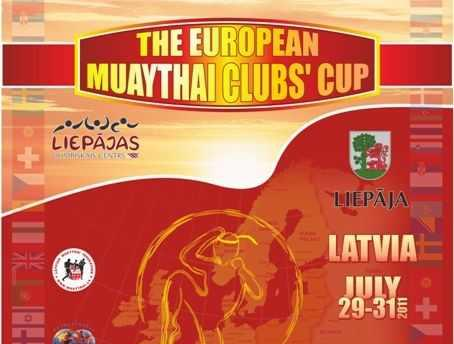 Polacy na THE EUROPEAN CLUBS MUAYTHAI CUP