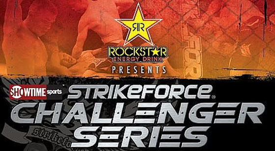 Strikeforce Challengers 19 – wyniki