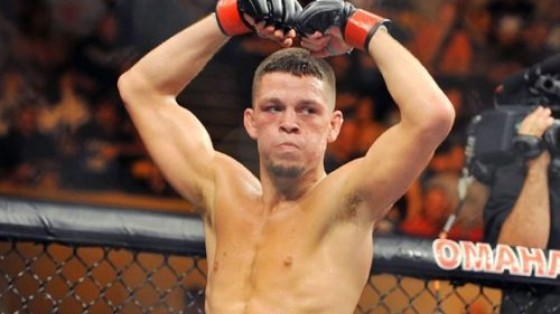 Nate Diaz vs. Jim Miller main eventem UFC on FOX 3