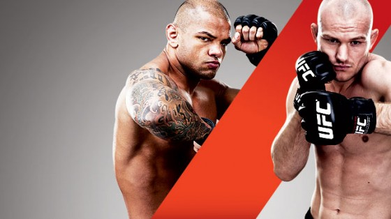 UFC on FX 2: Kampmann vs. Alves – wyniki i bonusy