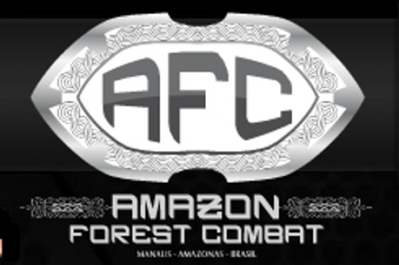 Wyniki gali Amazon Forest Combat 2
