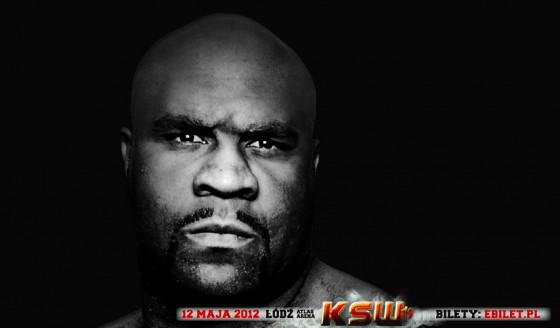 "Mamed Chalidow i Bob Sapp w ""Gorylu we mgle"""