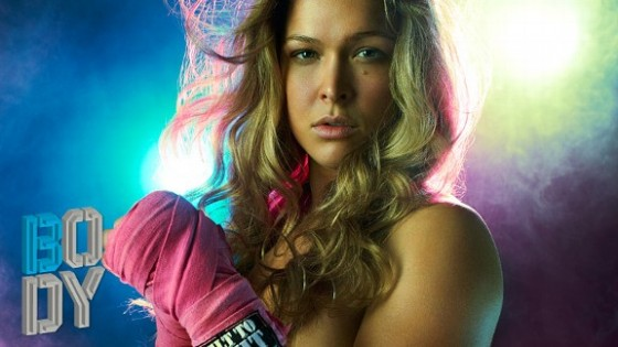 All Access: Ronda Rousey