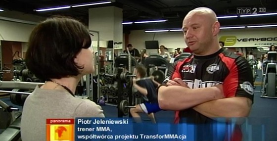 Recepta na udany weekend z PJ Promotion Group i TransforMMAcją