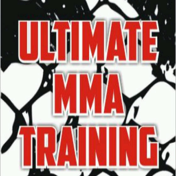 "MMA Apps:  ""Ultimate MMA Training"""