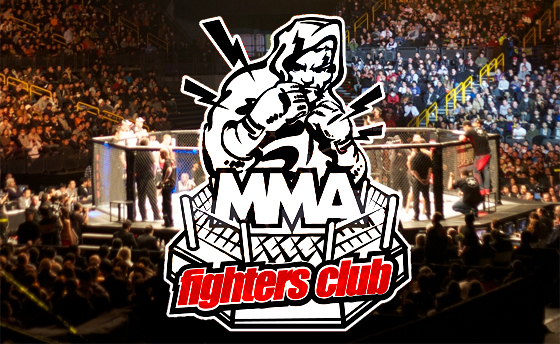 MMA Fighters Club