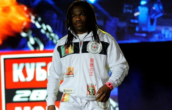 Sokoudjou, Overeem, Brinsa na Fight Nights: Battle of Moscow 14