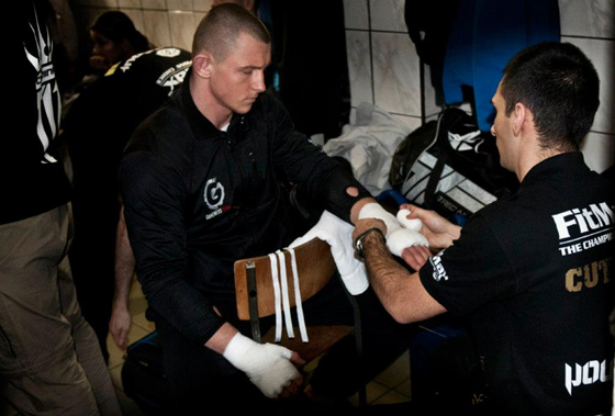 foto: fighters-arena.pl