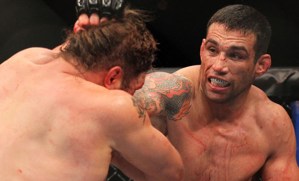 Werdum, Browne, Tate i Carmouch na gali UFC on FOX 11