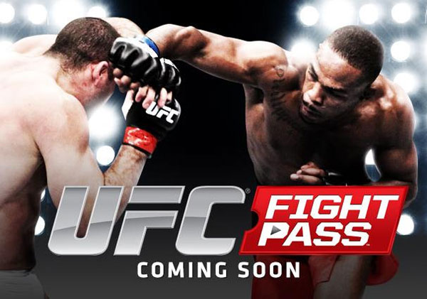 UFC w Polsce na płatnym Fight Pass i bez Orange Sport?