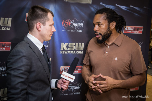 Herb Dean analizuje KSW 27 (+video)