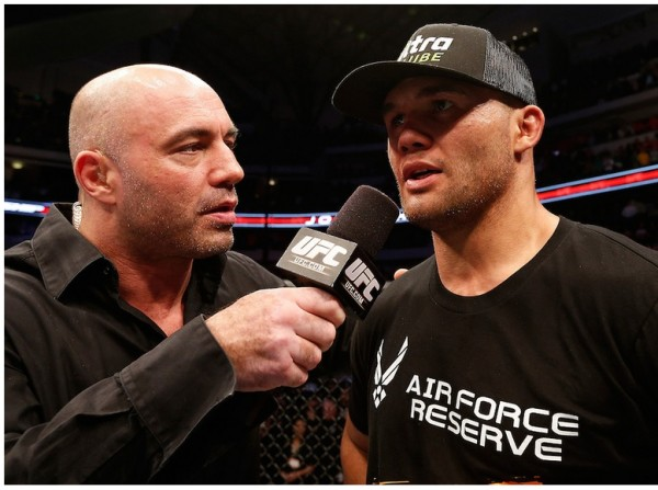 UFC Road to the Octagon: Lawler vs. Brown (+video)