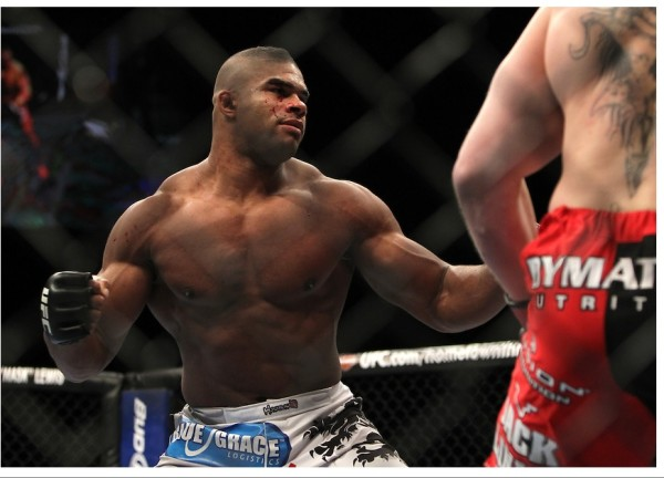 UFC Fight Night 50: Alistair Overeem wraca do gry. Starcie z  Benem Rothwellem na horyzoncie