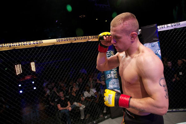 Foto: fb.com/cage-warriors-fighting-championship