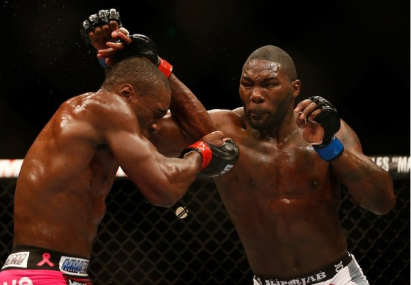 """Odliczanie do UFC 187: Johnson vs. Cormier"" (+video)"