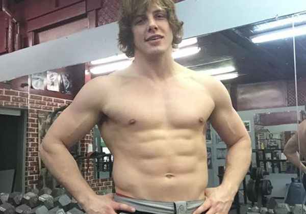 Z UFC do WWE. Matt Riddle obiera nową drogę (+video)
