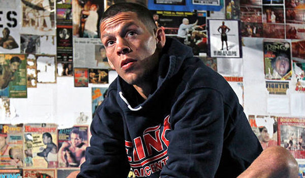 UFC on FOX 17: Pojedynek Nate Diaz vs. Michael Johnson dodany do grudniowej karty walk