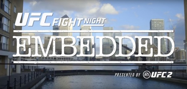 UFC FN 84: Embedded odc. 3 (+VIDEO)