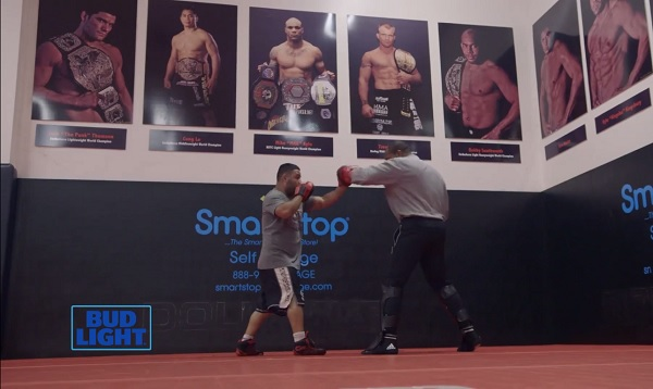 UFC 200: Embedded – odc. 1 (+VIDEO)