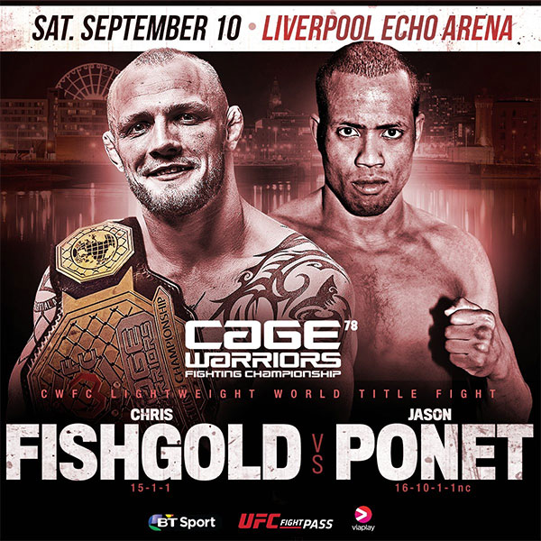 ponet-fishgold-cage-warriors