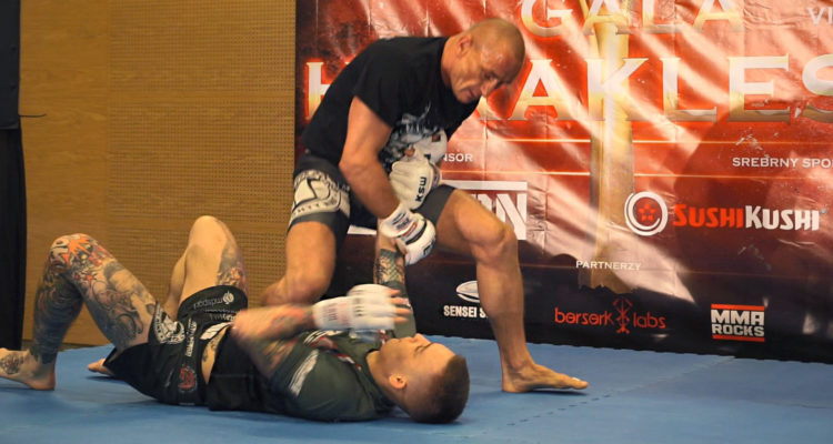 "Media trening KSW 38: ""Live in studio"" (+video)"