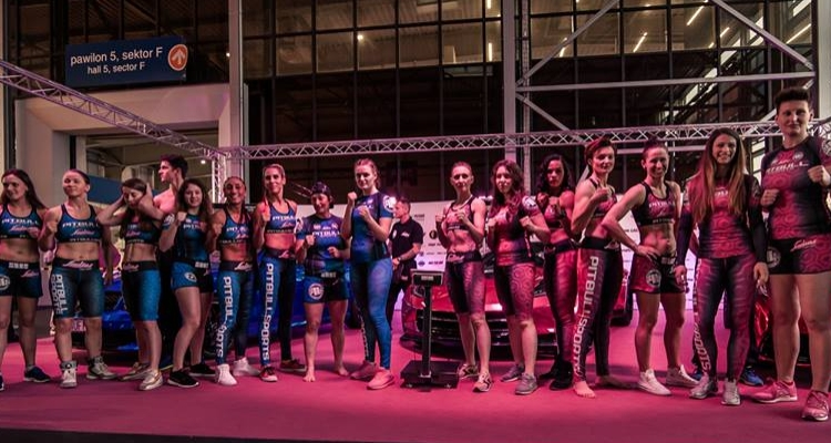 "Wyniki ważenia Ladies Fight Night: ""Five Points"" – Lubońska i Nascimento w limicie"