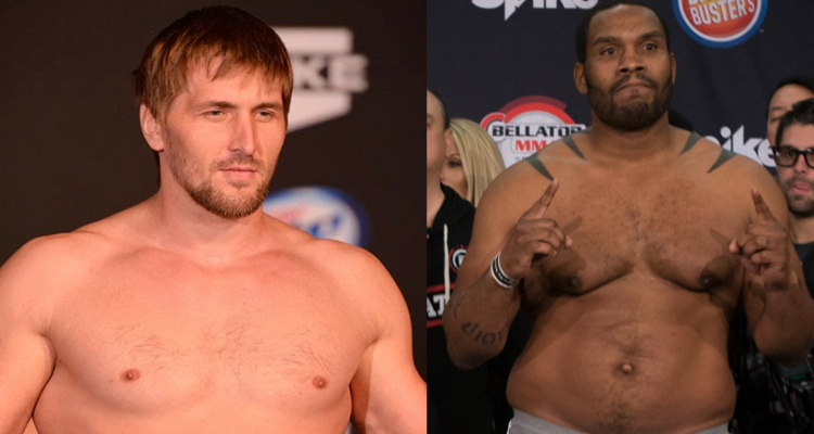 Niepokonany Vitaly Minakov kontra Tony Johnson na grudniowym Fight Nights Global 82