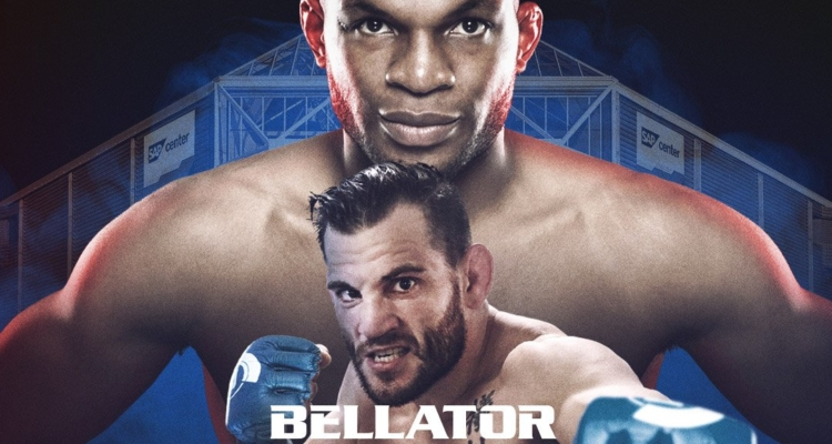Paul Daley vs Jon Fitch zmierzą się na gali Bellator 199 w San Jose
