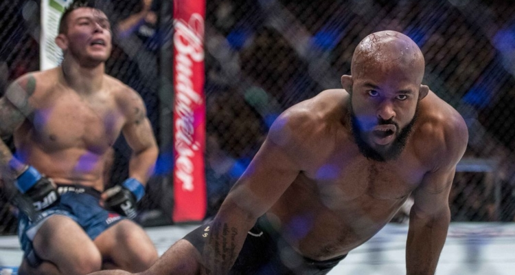 Demetrious Johnson zamierza wystąpić na UFC 227 w Los Angeles