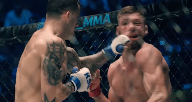 Video: Askham, De Fries, Soldic i Du Plessis z bonusami po KSW 45
